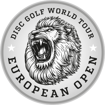Disc Golf World Tour - European Open