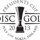 Disc Golf President's Cup