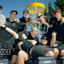President's Cup - Team Europe 2011