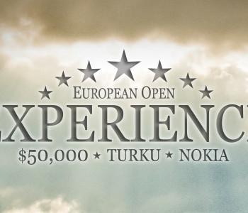 European Open Experience
